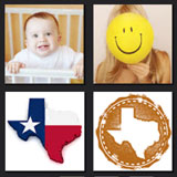 Happy Texas