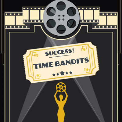Amazoncom Time Bandits The Criterion Collection Blu